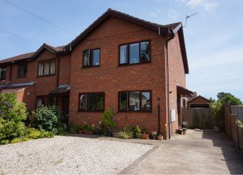 Thumbnail 3 bed semi-detached house for sale in Westlands Avenue, Tetney