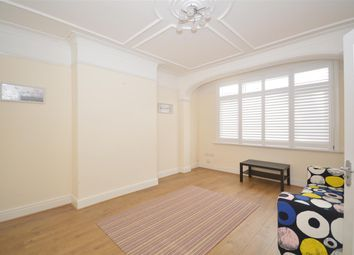 Thumbnail 4 bed terraced house to rent in Vectis Road, Tooting, London