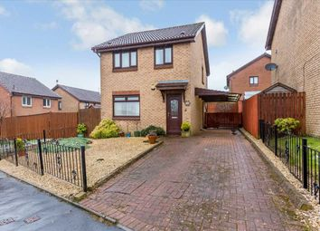 3 bed detached house for sale in Macarthur Drive, Stewartfield, East Kilbride G74