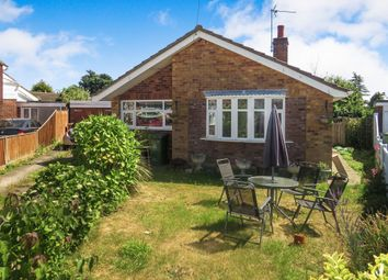 Thumbnail 2 bed detached bungalow for sale in Meadow Rise, Hemsby, Great Yarmouth
