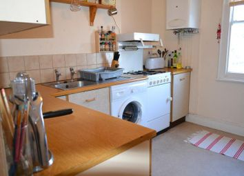 Thumbnail 2 bed flat to rent in Flat 2, 21 All Saints Street, Arboretum, Nottingham