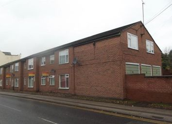Thumbnail 3 bed flat to rent in Burton Road, Carlton, Nottingham