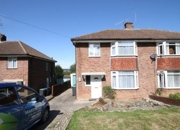 Thumbnail 4 bedroom semi-detached house to rent in St. Martins Close, Canterbury