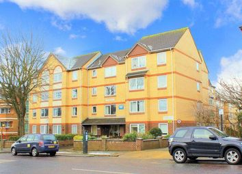 Thumbnail 1 bed property for sale in The Drive, Hove