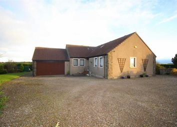 Thumbnail 4 bed detached house for sale in Whitemyre House, 28, St Andrews Road, Largoward, Fife