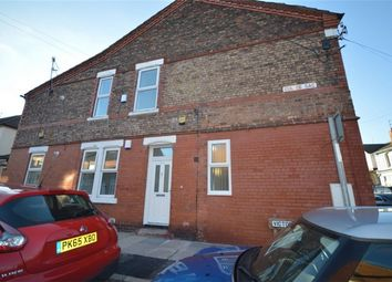 Thumbnail 2 bed flat to rent in Victoria Road, Higher Bebington, Merseyside