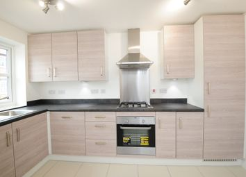 Thumbnail 3 bed detached house for sale in Henhurst Hill, Burton-On-Trent