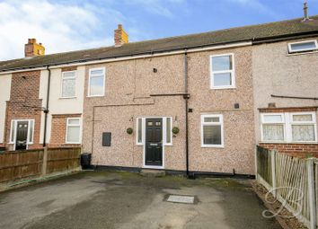 Thumbnail 3 bed terraced house for sale in Frederick Street, Sutton-In-Ashfield