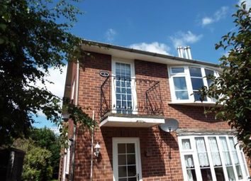 Thumbnail 2 bed maisonette for sale in West View Court, St. Austins Drive, Carlton, Nottingham