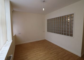 Thumbnail 1 bed flat to rent in Colton Street, Leicester