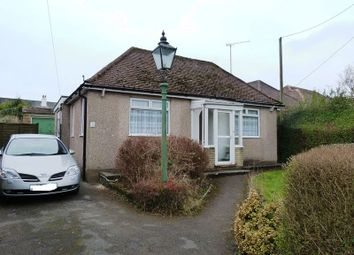 Thumbnail 1 bed detached bungalow to rent in Crossways, Tatsfield, Westerham