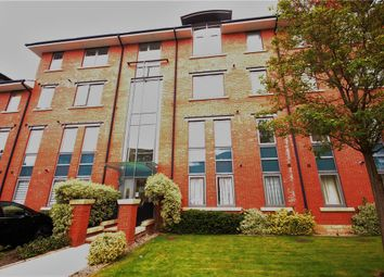 Thumbnail 2 bed flat for sale in Walls Avenue, Chester