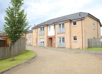 Thumbnail 2 bed flat for sale in Kildare Place, Newmains, Wishaw, North Lanarkshire