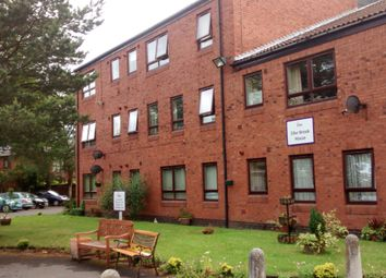 Thumbnail 1 bed flat to rent in Ellerbrook House, County Road, Ormskirk