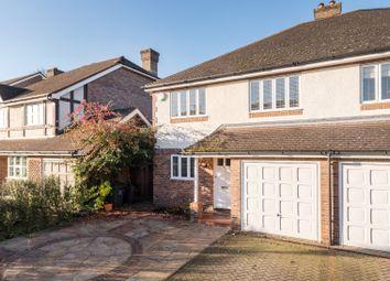 Thumbnail 4 bed semi-detached house to rent in Tudor Road, Beckenham