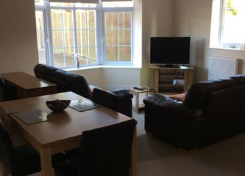 Thumbnail 2 bed flat to rent in The Limes, Evesham Road, Astwood Bank