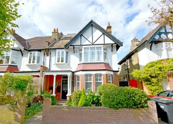 Thumbnail 1 bed flat for sale in Bingham Road, Addiscombe, Croydon