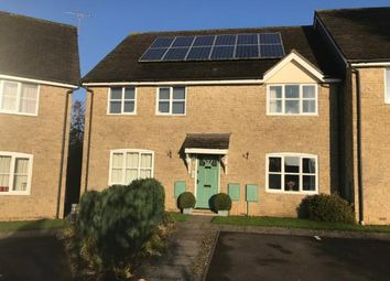 Thumbnail 1 bed flat for sale in Five Trees Close, Tetbury, Gloucestershire