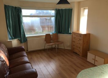 Thumbnail 1 bed flat to rent in Cleveleys Avenue, Braunstone, Leicester