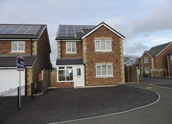 Thumbnail 4 bed detached house for sale in Cysgod Y Gors, Gorslas, Llanelli