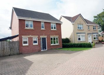 4 bed detached house for sale in Tannin Crescent, Ballerup Village, East Kilbride G75