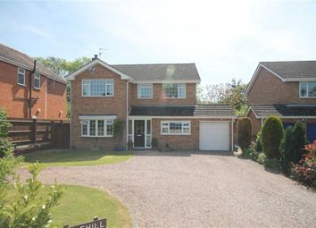 Thumbnail 4 bed detached house for sale in Broad Street, Hartpury, Gloucester