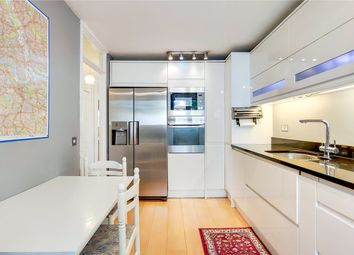 Thumbnail 2 bed property for sale in Woolstaplers Way, London