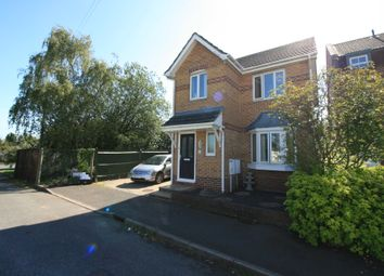 Thumbnail 3 bed detached house to rent in Albury Road, Merstham, Redhill