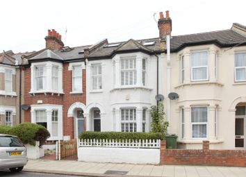Thumbnail 4 bedroom terraced house for sale in Hydethorpe Road, Balham, London