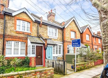 Thumbnail 2 bed terraced house to rent in Beechwood Road, London