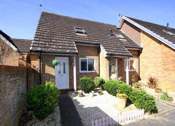 Thumbnail 1 bed end terrace house for sale in Matthey Place, Crawley