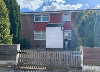 Thumbnail 4 bed terraced house for sale in Yorkshire Road, Partington, Manchester