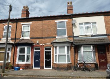 Thumbnail 2 bed terraced house to rent in Gleave Road, Selly Oak, Birmingham