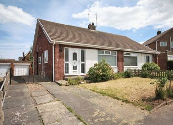 Thumbnail 2 bed bungalow to rent in Waveney Grove, Skelton-In-Cleveland, Saltburn-By-The-Sea