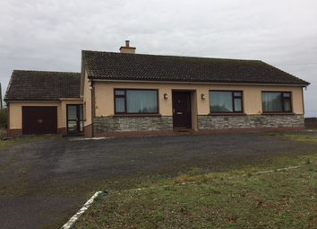 Thumbnail 3 bed bungalow for sale in Ballyhannon South, Quin, Clare