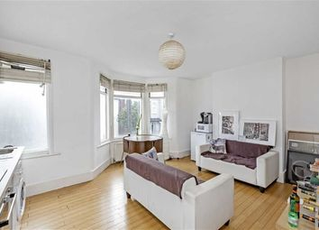 Thumbnail 3 bed flat for sale in Aliwal Road, Battersea, London