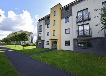 Thumbnail 2 bedroom flat for sale in Kenley Road, Braehead, Renfrew