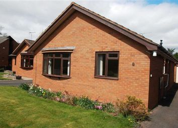 Thumbnail 2 bed bungalow to rent in Orchard Close, Uttoxeter