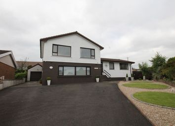 Thumbnail Detached house for sale in Dunmore Park, Carrickfergus