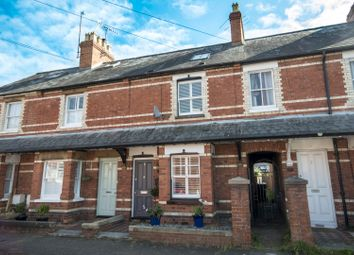 Thumbnail 3 bed terraced house for sale in Grove Road, Henley-On-Thames