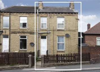 Thumbnail 1 bed terraced house for sale in Soothill Lane, Soothill, Batley, West Yorkshire