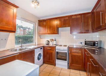 Thumbnail 3 bedroom flat to rent in Roehampton Court, Queens Ride, Barnes