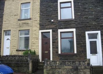 Thumbnail 2 bedroom terraced house to rent in Glen Street, Colne