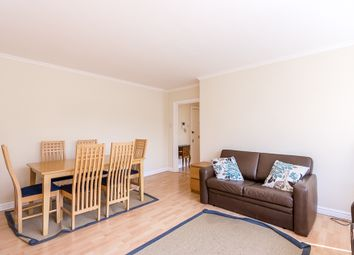 Thumbnail 1 bed flat to rent in Clifton Place, Hyde Park