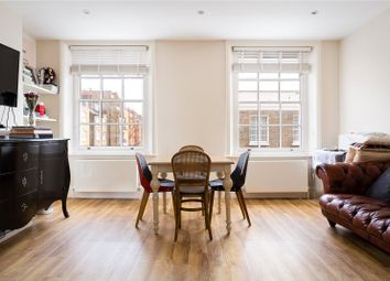 Thumbnail 2 bed flat for sale in Anderson Street, Chelsea, London