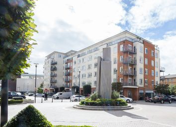 Battalion House, 22 Heritage Avenue, Beaufort Park, Colindale NW9. 1 bed flat for sale
