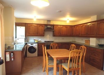 Thumbnail 4 bed property to rent in Charter Way, Southgate