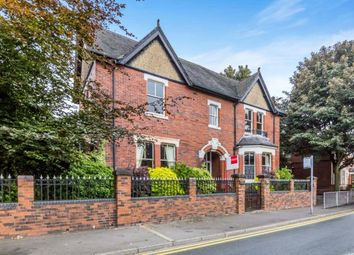 Thumbnail 4 bedroom detached house for sale in Princes Road, Stoke-On-Trent, Staffordshire