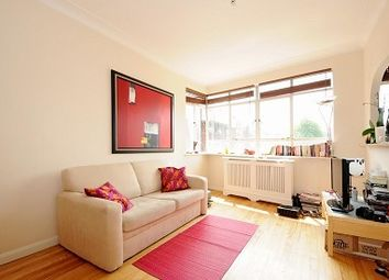 Thumbnail 1 bed flat to rent in Prince Albert Road, St John`S Wood