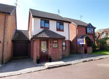Thumbnail 3 bed link-detached house for sale in Worrall Way, Lower Earley, Reading, Berkshire